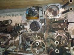 Головка блока цилиндров. Tatra T815