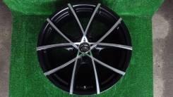 Sakura Wheels. 8.0x18, 5x112.00, ET45, ЦО 73,1мм.