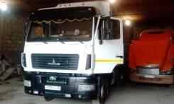 МАЗ 6312А9-320-010. Продаётся грузовик маз 6312а9+прицеп Kegel, 11 000 куб. см., 15 900 кг.