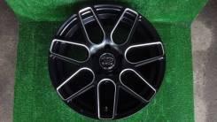 Sakura Wheels. 8.0x18, 5x120.00, ET15, ЦО 73,1мм.