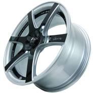 Sakura Wheels 3717Z. 7.5x17, 5x100.00, ET40, ЦО 73,1мм.