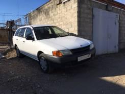 Аренда Nissan AD 2002г. 800 р/сутки. Без водителя