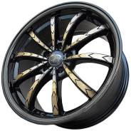 Sakura Wheels 9515. 7.5x17, 5x100.00, ET42, ЦО 73,1мм.
