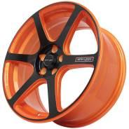 Sakura Wheels 3909. 7.5x17, 5x100.00, ET42, ЦО 73,1мм.