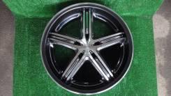 Sakura Wheels. 8.0x18, 5x114.30, ET38, ЦО 73,1мм.