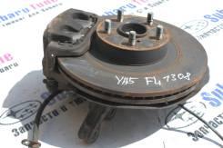 Ступица. Subaru Exiga, YA5 Двигатель EJ205