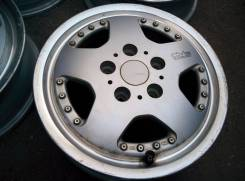 Bridgestone. 5.0x15, 5x114.30, ET48, ЦО 73,0мм.