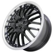 Sakura Wheels R3154. 7.5x17, 5x100.00, ET40, ЦО 73,1мм.
