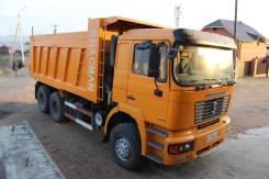 Shaanxi Shacman SX3255. Продается Грузовой-Самосвал, 9 726 куб. см., 25 000 кг.