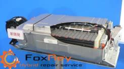 Высоковольтная батарея. Toyota Corolla Fielder Toyota Aqua