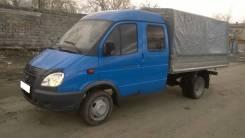 ГАЗ Газель Фермер. Газель фермер бизнес, 2 900 куб. см., 2 000 кг.