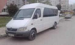 Предлагаю перевозку пассажиров на микроавтобусе Мерседес,18 мест.