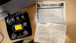 Процессор Zoom G-2Nu (гитарный)
