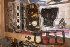 Поддон. Mitsubishi Galant, E33A Двигатель 4G63