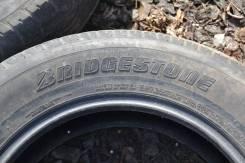 Bridgestone Dueler H/T D687. Летние, износ: 40%, 2 шт