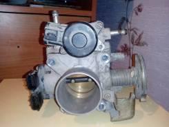 Заслонка дроссельная. Nissan Wingroad, WFY11 Двигатель QG15DE