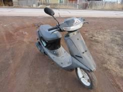 Honda Dio AF18. 50 куб. см., исправен, без птс, с пробегом