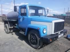 ГАЗ 3307. Продается Ассенизатор ГАЗ-3307, 4 000,00куб. м.