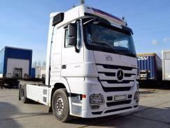 Mercedes-Benz Actros. Тягач 1841 LS MegaSpace 2012 г/в, 11 946 куб. см., 18 000 кг.
