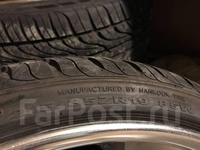 Hankook Sport IV PH01. Летние, 2014 год, 5%, 4 шт