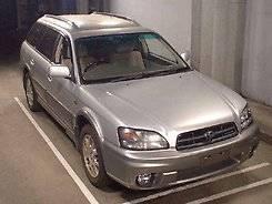Капот. Subaru Legacy Lancaster, BHE, BH9