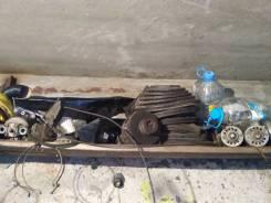 Пыльник привода. Tatra T815