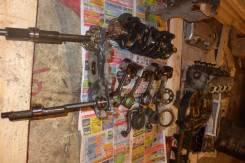 Вал балансирный. Mitsubishi: Chariot, RVR, Outlander, Galant, Airtrek, Lancer, Lancer Evolution, Dion, Eterna, Eclipse Двигатель 4G63