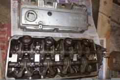 Крышка головки блока цилиндров. Mitsubishi Galant, EA3A Двигатель 4G63