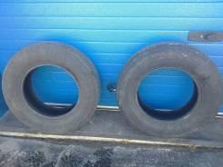 Bridgestone Dueler M/T. Летние, износ: 40%, 2 шт