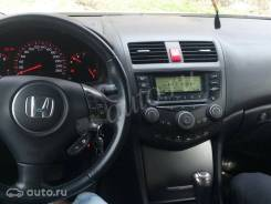 Honda Accord. автомат, передний, 2.4 (190 л.с.), бензин, 151 000 тыс. км