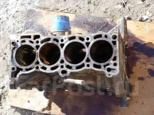 Блок цилиндров. Nissan: Wingroad, Bluebird Sylphy, AD, Pulsar, Sunny, Almera Двигатели: QG15DE, QG18SAF, QG18DE