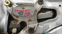 Мотор стеклоочистителя. Toyota Corolla Spacio, AE111, AE111N, AE115, AE115N Двигатели: 4AFE, 7AFE