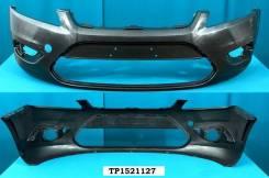 Бампер. Ford Focus, CA5, CB4