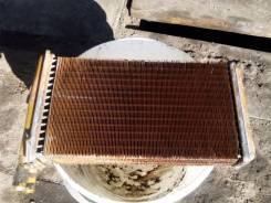 Радиатор отопителя. Лада 2108 Лада 2109 Лада 2115 Лада 2114