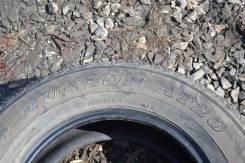 Dunlop Grandtrek AT20. Летние, 2004 год, износ: 5%, 1 шт