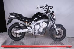 Yamaha FZ 6. 599 куб. см., птс, без пробега