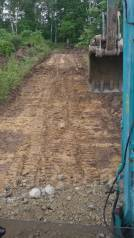 Планировка участка, отсыпка территории , вывоз грунта, дренаж, септики