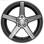 Sakura Wheels 9135. 8.0x18, 5x100.00, ET42, ЦО 73,1мм.