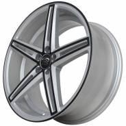 Sakura Wheels 3180. 8.0x18, 5x100.00, ET42, ЦО 73,1мм.