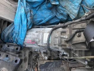 Автоматическая коробка переключения передач. Toyota Mark II, JZX110 Toyota Mark II Wagon Blit, JZX110 Toyota Verossa, JZX110 Двигатель 1JZFSE