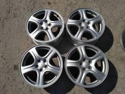 Toyota. 6.5x16, 5x100.00, ET55, ЦО 56,1мм.