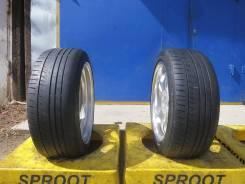 Dunlop Le Mans RV502. Летние, износ: 30%, 2 шт