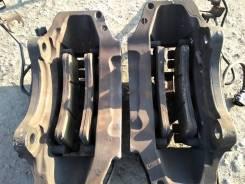 Датчик износа тормозных колодок. Audi Q7