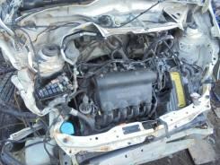 Honda Fit. LAGD1, L13A