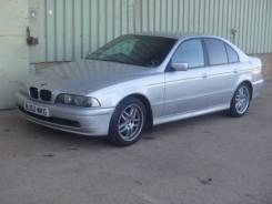 Cd-change BMW 5-er series e39 M54B22, правый