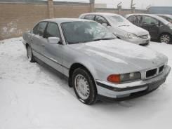 Шкив водяного насоса (помпы) BMW 7-er series e38 M52B28