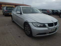 Патрубок охлаждения (интеркулера) BMW 3-er series e90 M47TU2D20