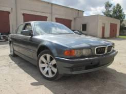 Блок abs (насос) BMW 7-er series e38 m73n