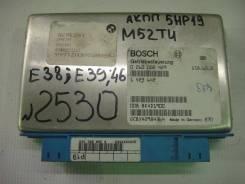 Блок управления акпп BMW 3-я серия e46