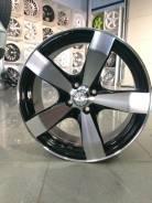 Light Sport Wheels LS 205. 7.0x17, 4x98.00, 4x100.00, ET40, ЦО 60,1мм.